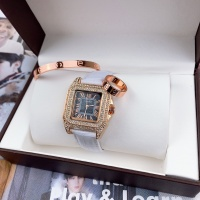 $41.00 USD Cartier Watches For Women #897722