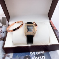 $41.00 USD Cartier Watches For Women #897723