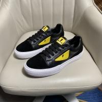 Fendi Casual Shoes For Men #902050