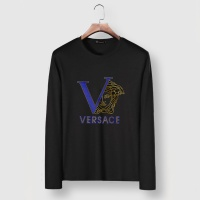$29.00 USD Versace T-Shirts Long Sleeved For Men #903444