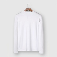 $29.00 USD Versace T-Shirts Long Sleeved For Men #903445