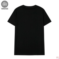 $34.00 USD Versace T-Shirts Short Sleeved For Men #904102
