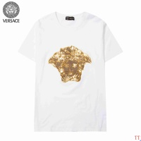 $34.00 USD Versace T-Shirts Short Sleeved For Men #904106