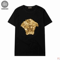 $34.00 USD Versace T-Shirts Short Sleeved For Men #904107