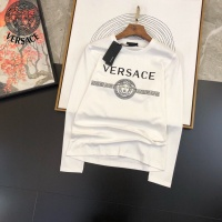 $34.00 USD Versace T-Shirts Long Sleeved For Men #905059