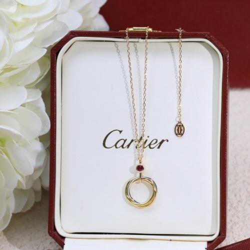 Cartier Necklaces #906886