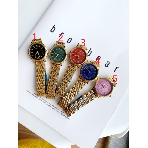 Versace Watches For Unisex #906986