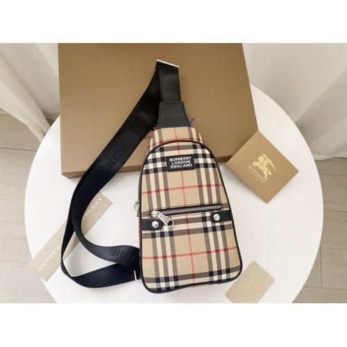 Burberry AAA Man Messenger Bags #907019