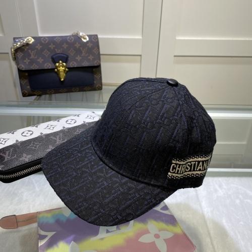 Christian Dior Caps #907139