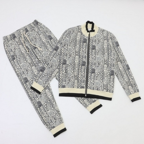Christian Dior Tracksuits Long Sleeved For Men #907187