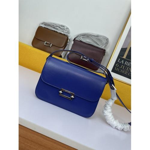 Yves Saint Laurent YSL AAA Messenger Bags For Women #907330