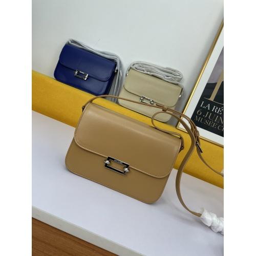 Yves Saint Laurent YSL AAA Messenger Bags For Women #907335
