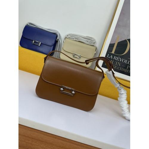 Yves Saint Laurent YSL AAA Messenger Bags For Women #907338