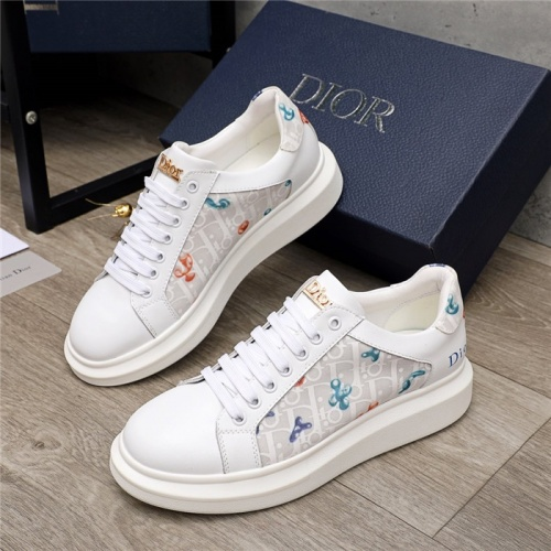 Christian Dior Casual Shoes For Men #907661
