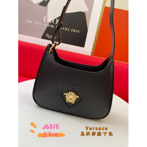 Versace AAA Quality Messenger Bags For Women #907724