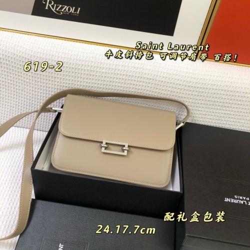 Yves Saint Laurent YSL AAA Messenger Bags For Women #907731
