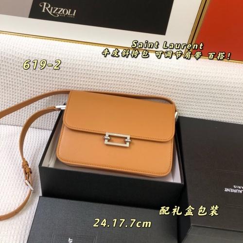 Yves Saint Laurent YSL AAA Messenger Bags For Women #907733