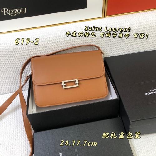 Yves Saint Laurent YSL AAA Messenger Bags For Women #907735