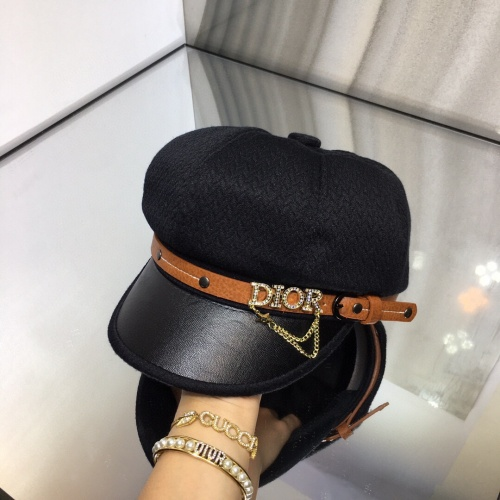 Christian Dior Caps #907848