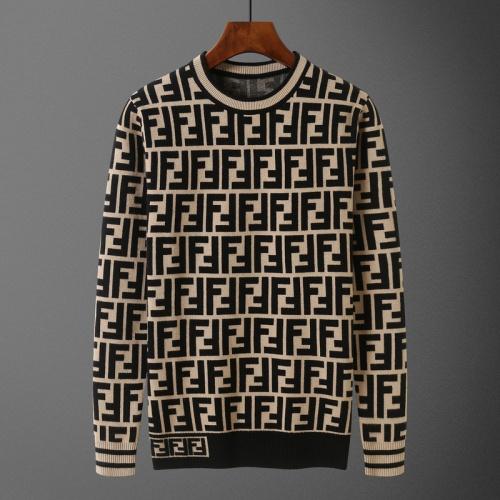 Fendi Sweaters Long Sleeved For Men #907881