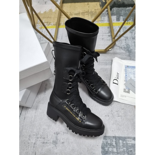 Christian Dior Boots For Women #907928