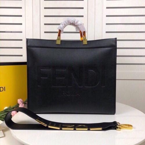 Fendi AAA Quality Handbags For Women #907944