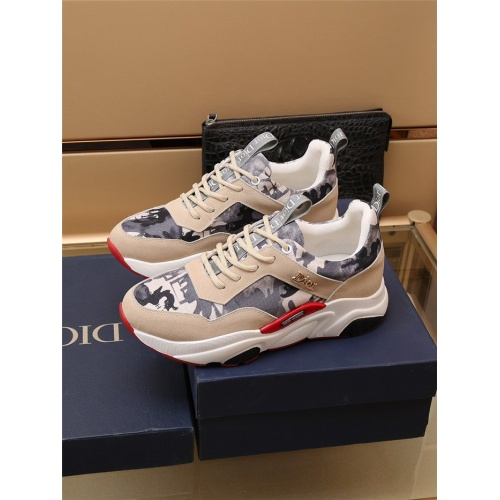 Christian Dior Casual Shoes For Men #908031