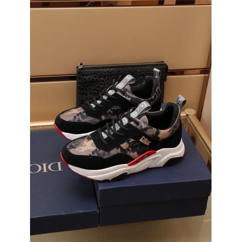 Christian Dior Casual Shoes For Men #908032