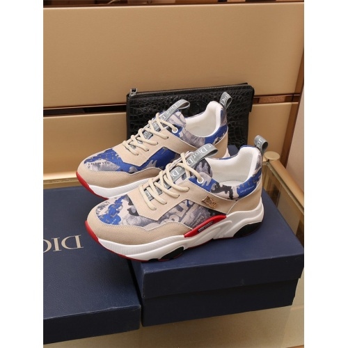 Christian Dior Casual Shoes For Men #908033