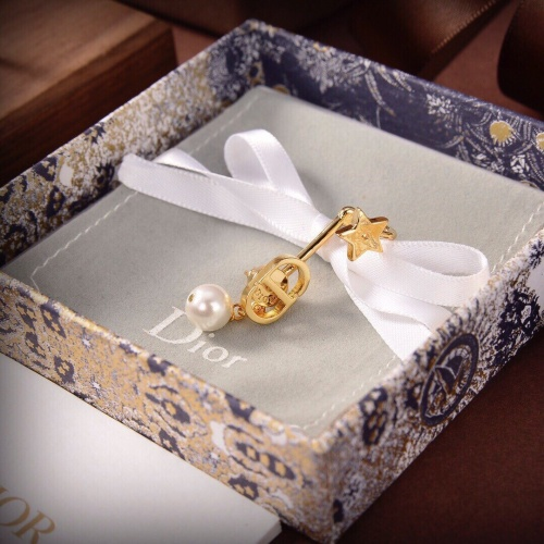 Christian Dior Earrings #908068