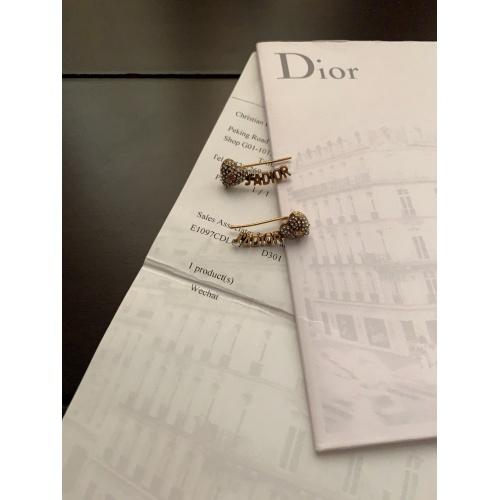 Christian Dior Earrings #908072