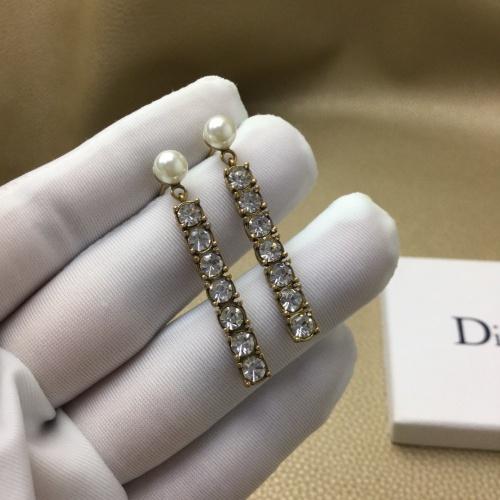 Christian Dior Earrings #908074
