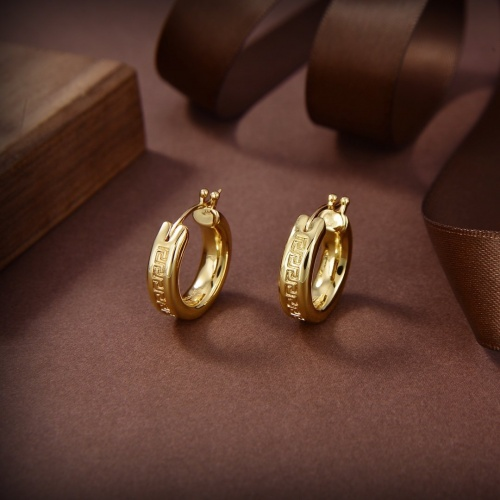 Versace Earrings #908080
