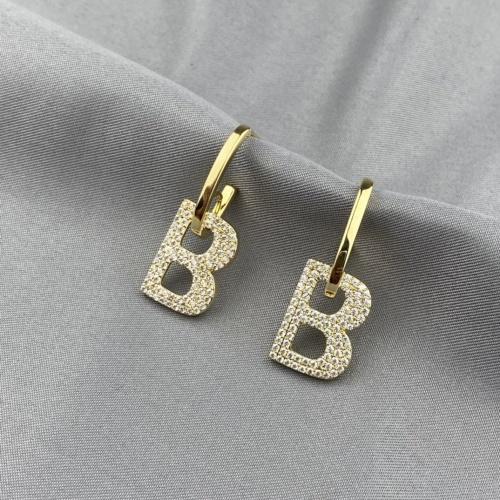 Balenciaga Earring #908086