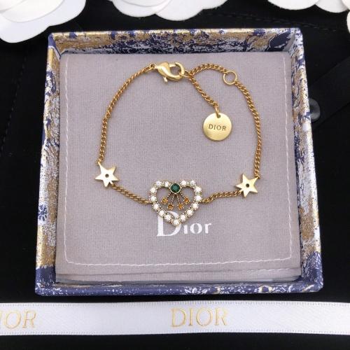 Christian Dior Bracelets #908241 $27.00 USD, Wholesale Replica Christian Dior Bracelets