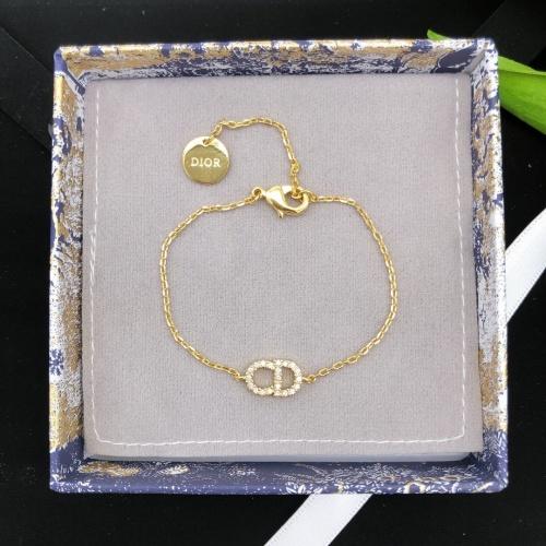 Christian Dior Bracelets #908242 $27.00 USD, Wholesale Replica Christian Dior Bracelets