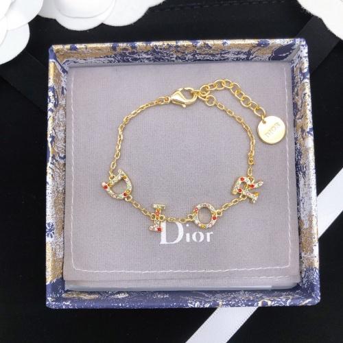 Christian Dior Bracelets #908243
