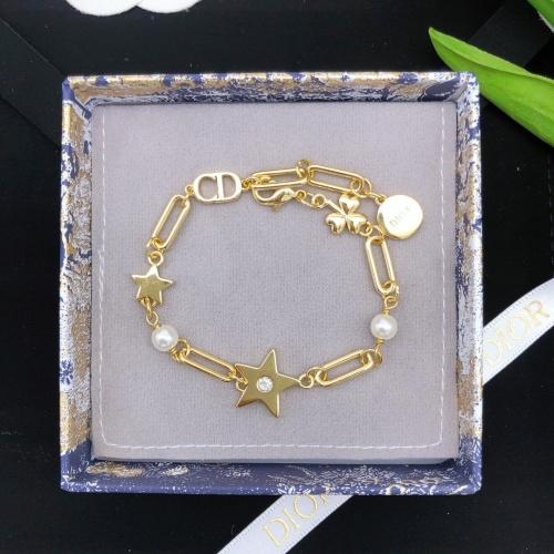 Christian Dior Bracelets #908245 $29.00 USD, Wholesale Replica Christian Dior Bracelets