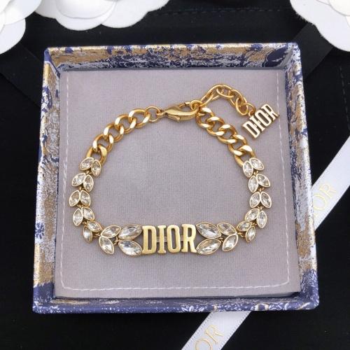 Christian Dior Bracelets #908246 $32.00 USD, Wholesale Replica Christian Dior Bracelets