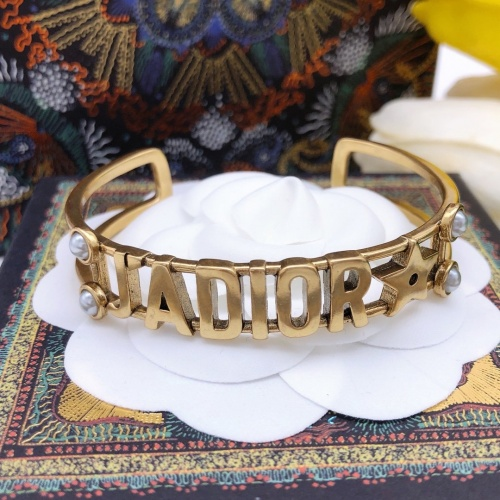Christian Dior Bracelets #908248 $32.00 USD, Wholesale Replica Christian Dior Bracelets