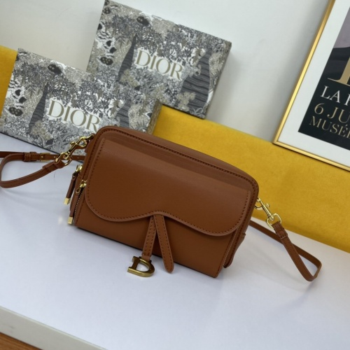 Christian Dior AAA Quality Messenger Bags For Women #908326