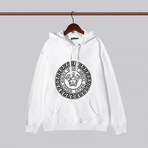 Versace Hoodies Long Sleeved For Men #908567