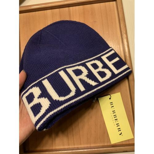 Burberry Woolen Hats #908586