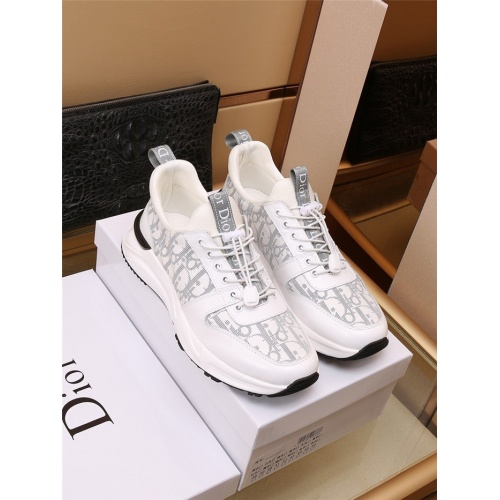 Christian Dior Casual Shoes For Men #908657