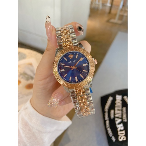 Versace Watches For Women #908699