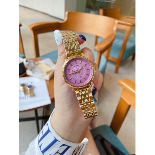Versace Watches For Women #908710