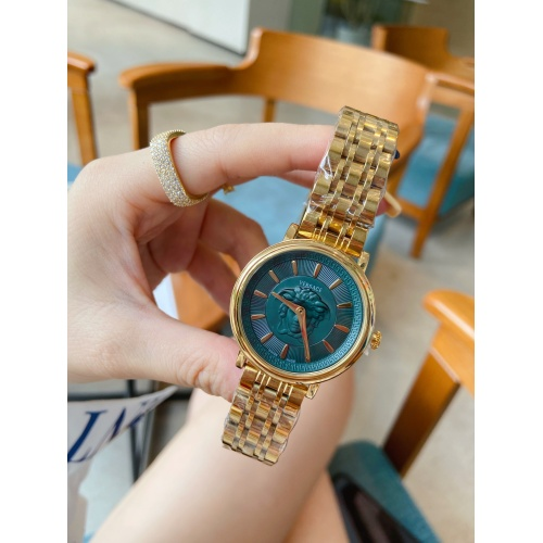 Versace Watches For Women #908711