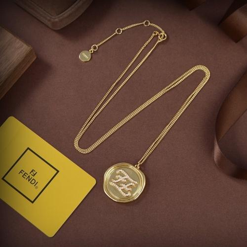 Fendi Necklace #908744