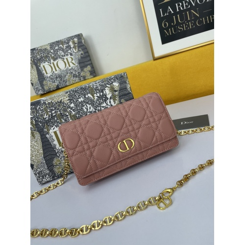 Christian Dior AAA Quality Messenger Bags For Women #908879