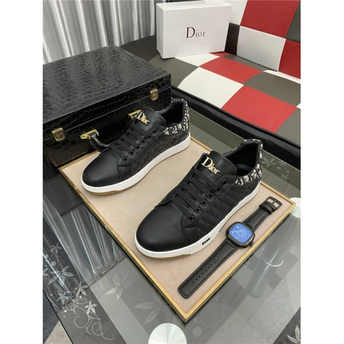 Christian Dior Casual Shoes For Men #909075